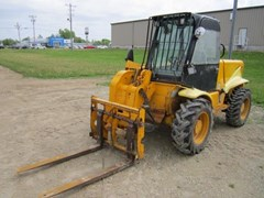 Telehandler For Sale 2002 JCB 520