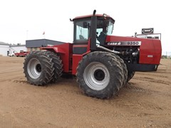 Tractor For Sale 1996 Case IH 9350