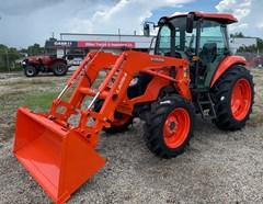 Tractor For Sale Kubota M7060