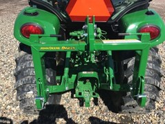 Tractor - Compact Utility For Sale 2020 John Deere 3046R , 46 HP
