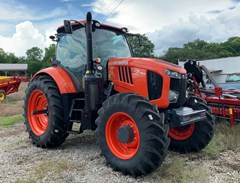 Tractor For Sale Kubota M7-152 Deluxe