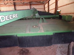 Mower Conditioner For Sale 2008 John Deere 946