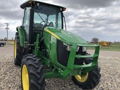 Tractor - Utility For Sale 2019 John Deere 5090E , 90 HP