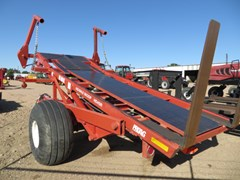 Bale Mover-Pull Type For Sale 2014 Pro Ag HD4SR Baleskoop