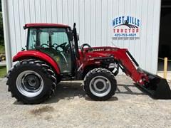 Tractor For Sale 2019 Case IH Farmall 75C , 74 HP