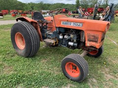 Tractor For Sale Kubota L175