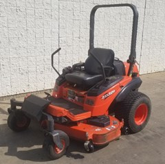 Zero Turn Mower For Sale 2009 Kubota ZD326