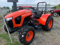 Tractor For Sale Kubota M5-111