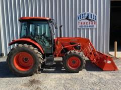 Tractor For Sale 2019 Kubota M4-071 , 73 HP
