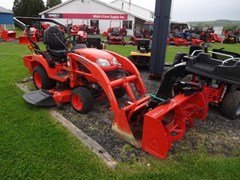 Tractor - Compact Utility For Sale 2012 Kubota BX2370 , 23 HP