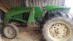 Tractor - Utility For Sale 1982 John Deere 2440