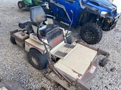 Zero Turn Mower For Sale 1996 Grasshopper 720K , 20 HP