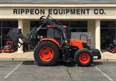 Tractor For Sale Kubota M108SDSC