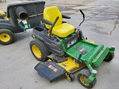 Zero Turn Mower For Sale 2016 John Deere Z540R