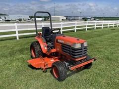 Tractor For Sale 1997 Kubota B2400 , 24 HP