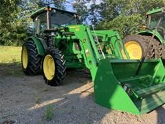 Tractor For Sale 2019 John Deere 5075E , 75 HP
