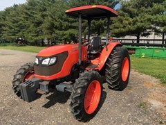 Tractor - Utility For Sale Kubota M6040 , 60 HP