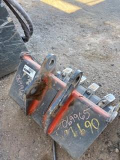 Bucket  Bobcat BU18TRPO