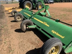 Cutter For Sale 2014 John Deere 520
