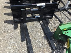 Attachments For Sale 2020 Worksaver SSPF1236
