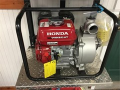 Water Pump For Sale 2020 Honda WB20XT , 4 HP