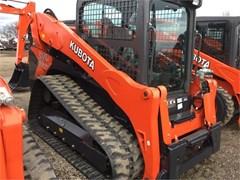 Skid Steer-Track For Sale 2020 Kubota SVL95-2S , 95 HP