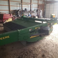 Mower Conditioner For Sale 2003 John Deere 936