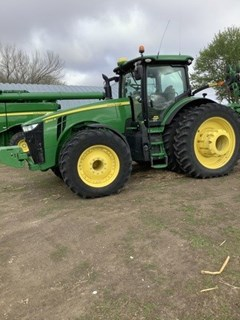 Tractor - Row Crop For Sale 2015 John Deere 8320R