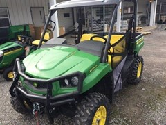Utility Vehicle For Sale 2018 John Deere 590m