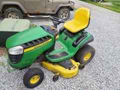 Riding Mower For Sale 2011 John Deere D140 , 22 HP
