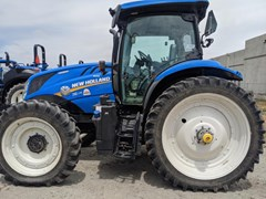 Tractor For Sale 2018 New Holland T6.175 DCT , 140 HP