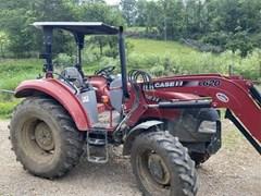 Tractor For Sale 2012 Case IH FARMALL 75C , 75 HP