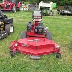Riding Mower For Sale 2002 Ferris H2220B , 20 HP