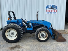 Tractor For Sale 1999 New Holland 4630 , 60 HP
