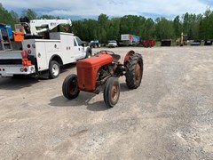 Tractor For Sale 1950 Massey Ferguson TO30 , 28 HP