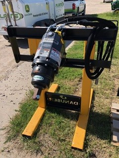 Post Hole Digger For Sale 2020 Danuser EP10