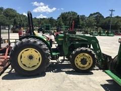 Tractor - Utility For Sale 2005 John Deere 5205 , 53 HP