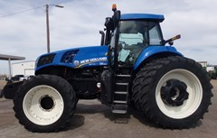 Tractor For Sale 2014 New Holland T8.360 , 311 HP