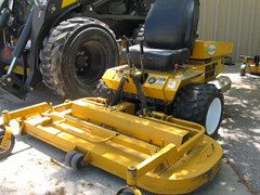 Zero Turn Mower For Sale 2002 Walker MCSD