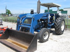 Tractor For Sale 1996 Ford 5610