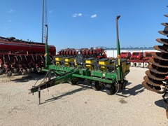 Planter For Sale John Deere 1750