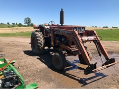 Tractor For Sale IH 966 , 120 HP