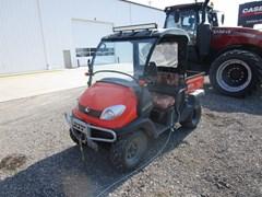 Utility Vehicle For Sale 2017 Kubota RTV500-A