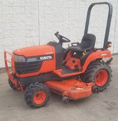 Tractor - Compact For Sale 2000 Kubota BX2200D