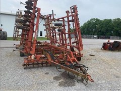 Mulch Finisher For Sale 1998 Krause 6300