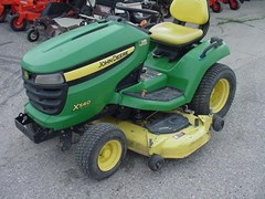 Riding Mower For Sale John Deere X540 , 24 HP
