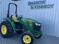 Tractor - Utility For Sale 2019 John Deere 4044M , 44 HP