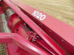 Header-Auger/Flex For Sale 1997 Case IH 1020