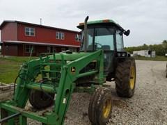 Tractor For Sale John Deere 2755