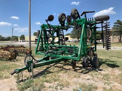 Plow-Chisel For Sale 2015 Great Plains 9533